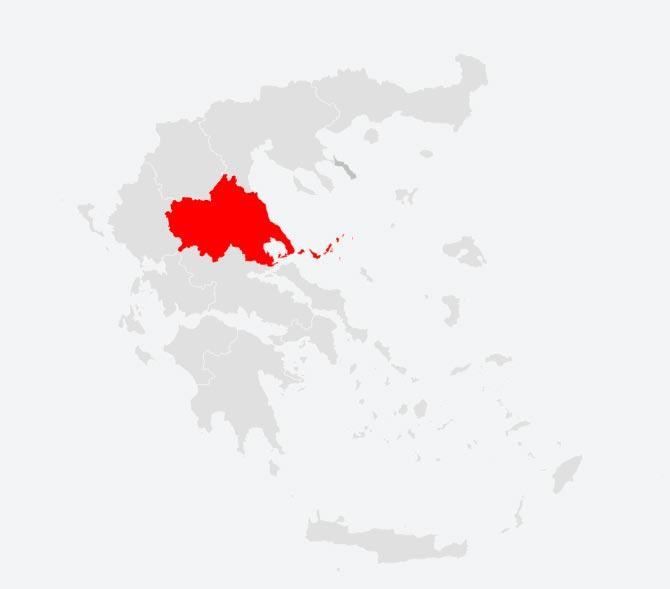 Θεσσαλία